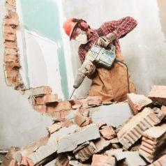 demolition services luton