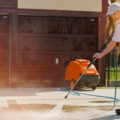 pressure cleaning luton